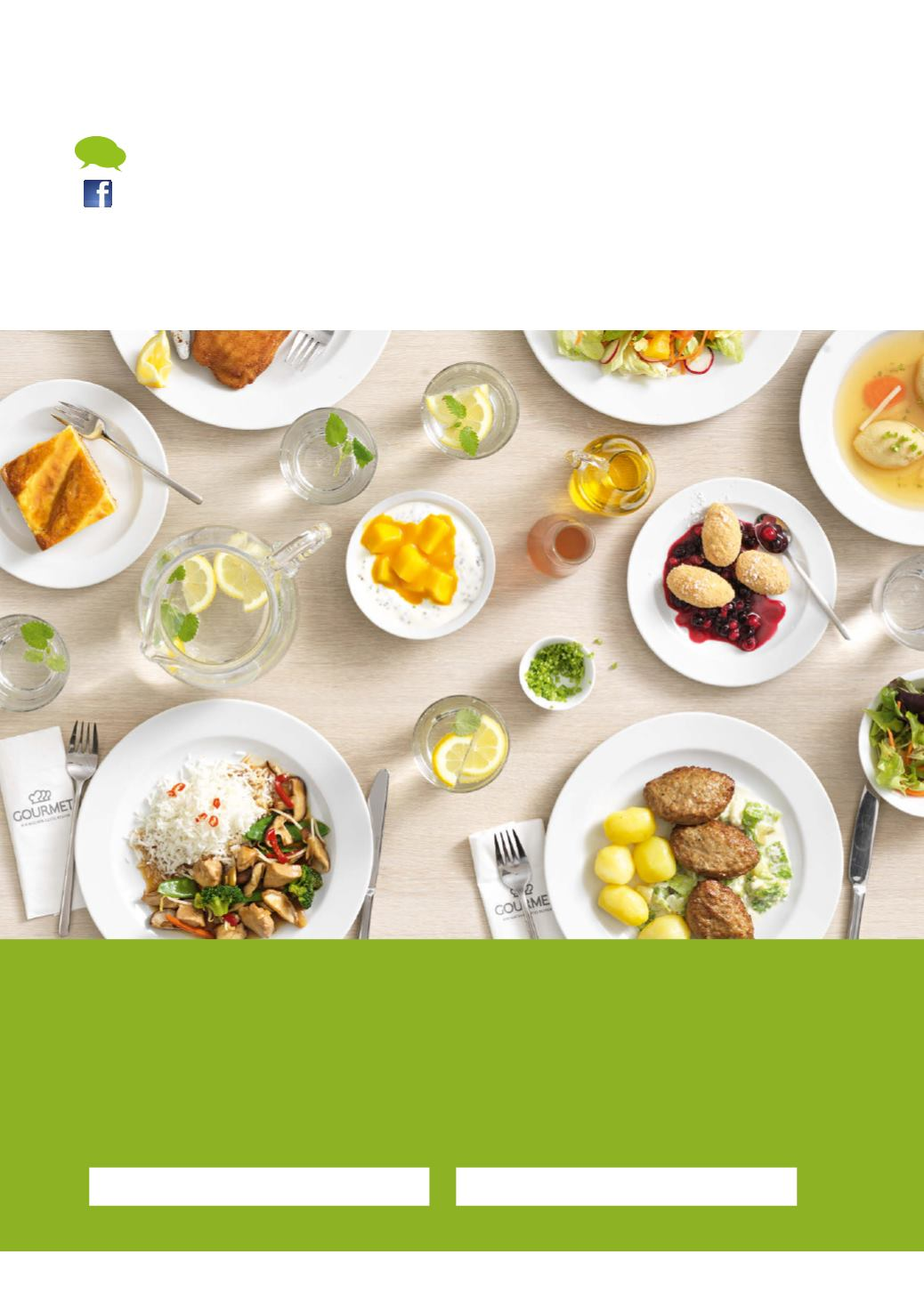 Gourmet Ala Click